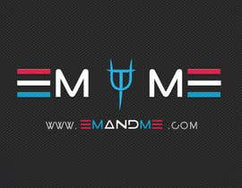 #100 for Design a Logo for EMANDME af weblocker
