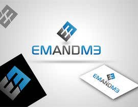 #15 for Design a Logo for EMANDME by texture605