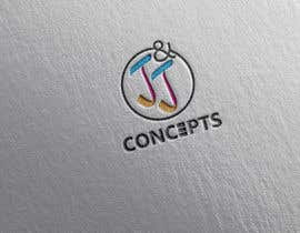 #142 for Design a Logo for J&J Concepts by anayetsiddique