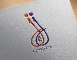 #234 for Design a Logo for J&J Concepts by AalianShaz