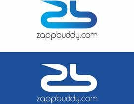 #28 untuk Design a logo for newtech Company in California named Zappbuddy.com oleh yankeedesign