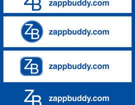 #24 untuk Design a logo for newtech Company in California named Zappbuddy.com oleh Sketcher96