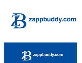 #25 untuk Design a logo for newtech Company in California named Zappbuddy.com oleh Sketcher96