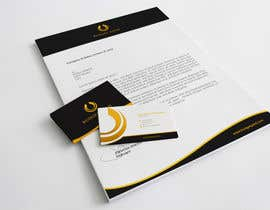 alvinfadoil tarafından Design Business Cards for Gold Education & Trading Company için no 33