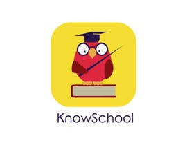 #36 untuk Design an Icon for a social and education app oleh vicos0207