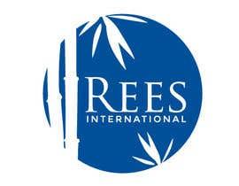 #153 for Design a Logo Rees International af zendasam