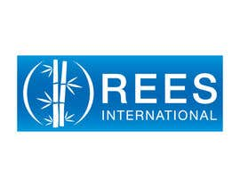 #274 for Design a Logo Rees International af manthanpednekar