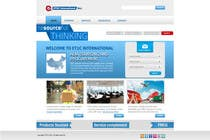 #160 for Single Homepage needs redesign by chithrarahul