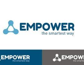 #51 for Diseñar un logotipo para Empower by tato1977