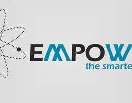 MaximilianoHS tarafından Diseñar un logotipo para Empower için no 14
