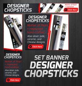 #16 untuk Designer Chopsticks oleh johanfcb0690