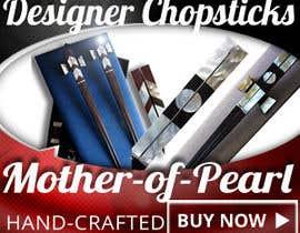 #17 for Designer Chopsticks af AdrianCuc