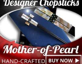 #18 untuk Designer Chopsticks oleh AdrianCuc