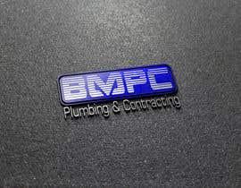 #155 untuk Design a Logo for B&M Plumbing & Contracting oleh muhammadjunaid65