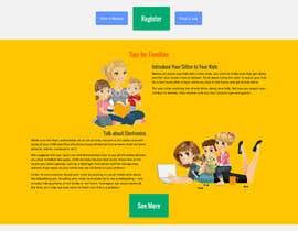 #23 untuk Design a Website Mockup ( 2-4 Pages) oleh jelawshe