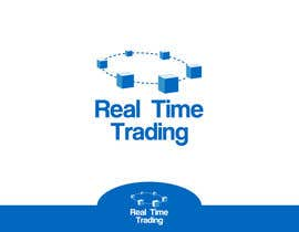 #35 cho Design a Logo for Real Time Trading bởi Jreis