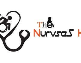 #68 for Design a Logo for The Nurses Kit af GraphicA2Z