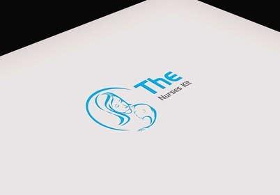 #78 for Design a Logo for The Nurses Kit af smnoyon55
