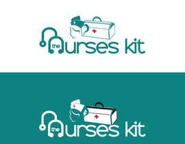 #49 for Design a Logo for The Nurses Kit af vasked71