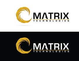 #197 for Design a Logo for MATRIX Technologies by jass191