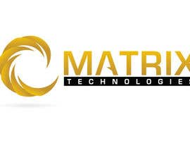 #217 para Design a Logo for MATRIX Technologies por jass191