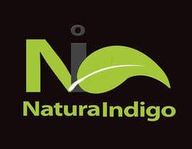 #25 untuk Design a Logo for NaturaIndigo.com oleh llewlyngrant