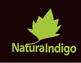 #26 untuk Design a Logo for NaturaIndigo.com oleh llewlyngrant