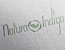 #31 untuk Design a Logo for NaturaIndigo.com oleh borivojbrankov