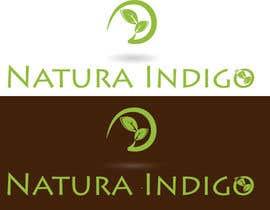 #23 untuk Design a Logo for NaturaIndigo.com oleh lo2lo2a122