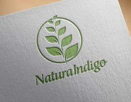 #33 untuk Design a Logo for NaturaIndigo.com oleh dimmensa