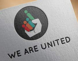 #43 cho Design a Logo for We Are United bởi aykutayca