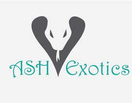 #56 for Design a Logo for Exotic Animals Website af eko240