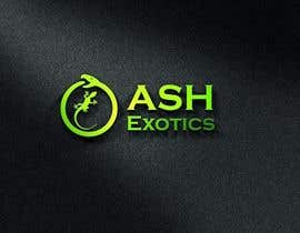 #46 cho Design a Logo for Exotic Animals Website bởi abhiofficial18