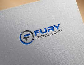 #53 for Design a Logo for Fury Technology by oosmanfarook