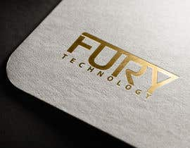 #95 for Design a Logo for Fury Technology by fadishahz