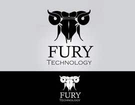 #16 untuk Design a Logo for Fury Technology oleh abhiofficial18