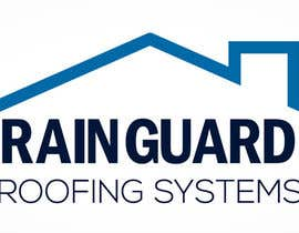#43 for Design a Logo for a Roofing Company af Troas