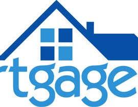 #1 untuk Mortgage art oleh rubel9mack