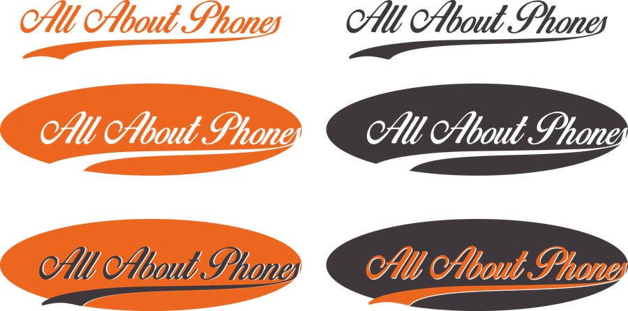 Bài tham dự cuộc thi #128 cho Design a Logo for Cellphone Store