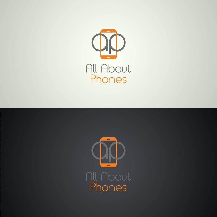 Bài tham dự cuộc thi #96 cho Design a Logo for Cellphone Store