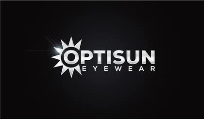 #251 for Design a Logo for Optisun Eyewear by Jevangood