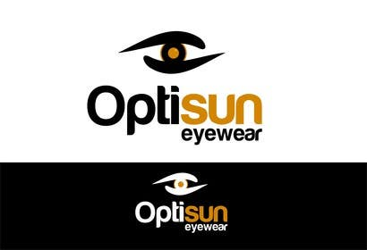 #285 for Design a Logo for Optisun Eyewear by marcoantonelli