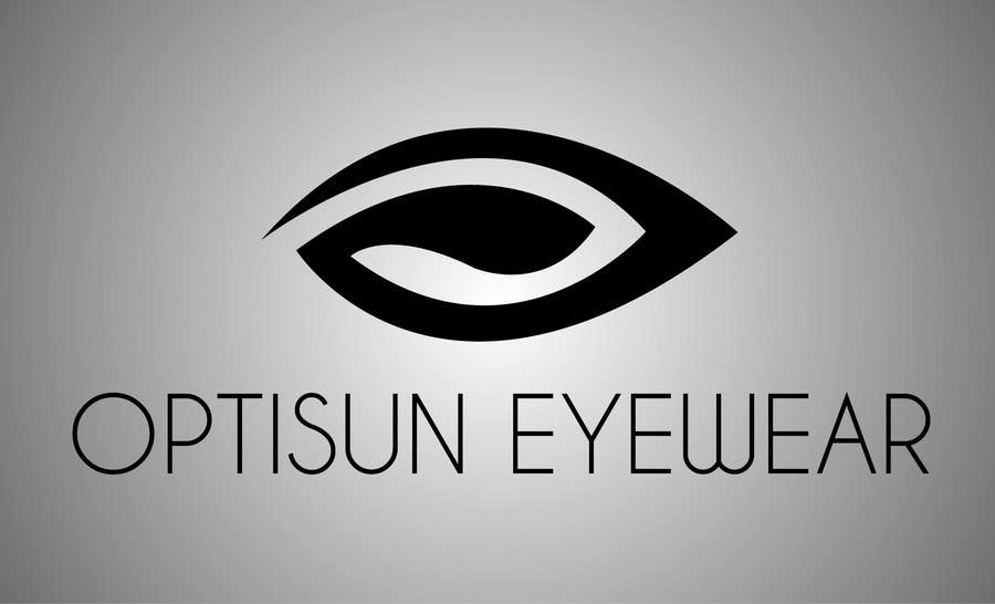 #67 for Design a Logo for Optisun Eyewear by StanleyV2