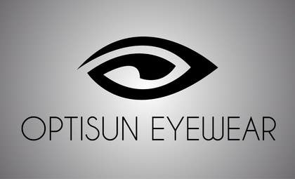 #274 for Design a Logo for Optisun Eyewear by StanleyV2