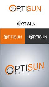 #347 for Design a Logo for Optisun Eyewear by premkumar112