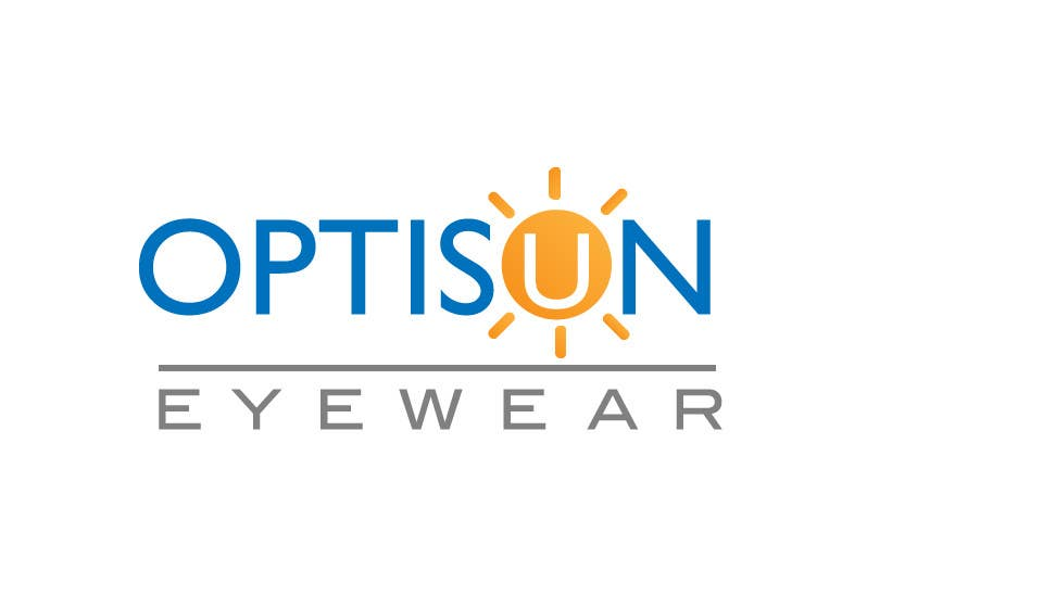 #259 for Design a Logo for Optisun Eyewear by LucianCreative