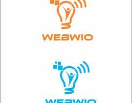 #43 untuk Webwio - Logo Design oleh irfanrashid123