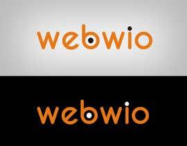 Nro 19 kilpailuun Webwio - Logo Design käyttäjältä gurmanstudio