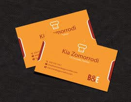 imtiazmahmud80 tarafından Design the back of a business card için no 95
