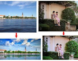 #4 cho Photo editing (need a talent) bởi oceankingdom